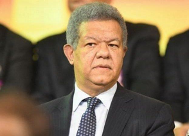 """""""Soy tan democrático, que todas las noches me acuesto con la oposición"""", dice Leonel sobre Margarita"""