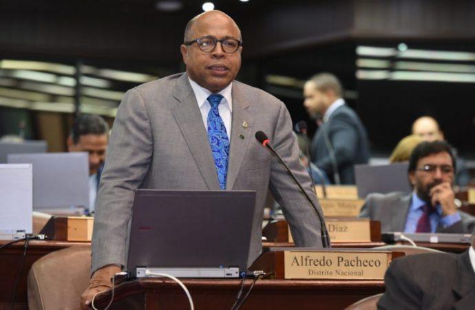 Diputados PRM denuncian Gobierno usa crisis coronavirus para tratar de sacar ventaja política