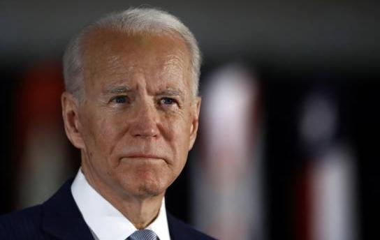 Biden rechaza denuncia de acoso sexual