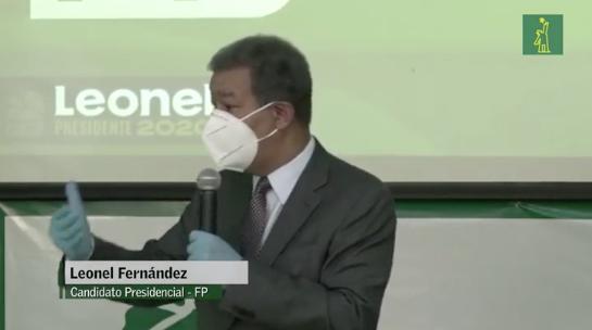 Leonel Fernández: Cúpula del PLD cree que el dinero y la arrogancia lo resuelven todo