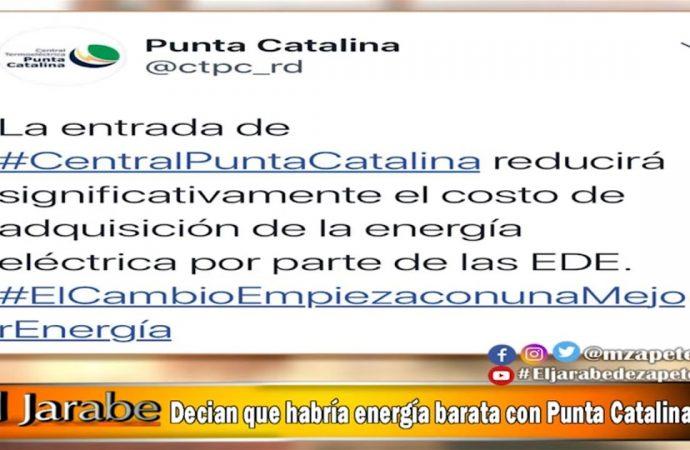 Punta Catalina llevará a Danilo a la carcel   El Jarabe 25/05/20