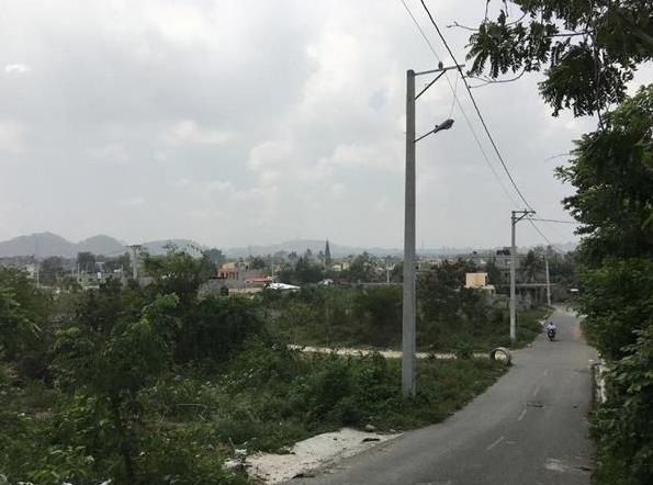 Humo del incendio de Duquesa cubre a San Cristóbal