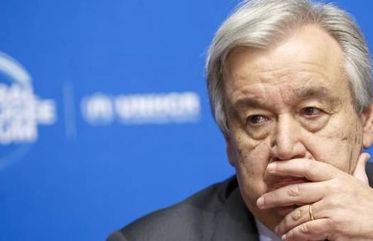 La ONU dice que la respuesta mundial al coronavirus carece de liderazgo