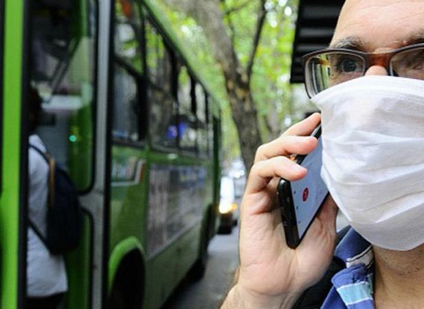 La cuarentena desespera, pero el virus sigue atacando