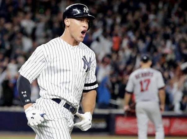 Béisbol de Grandes Ligas se reanudaría el 4 de julio