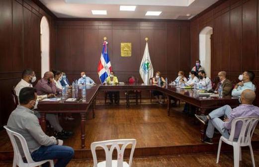 Concejo de Regidores de Puerto Plata aprueba auditar gestión de Walter Musa