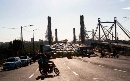 Intervención del Distrito y otras provincias no implica cierre de puentes y controles de entradas y salidas