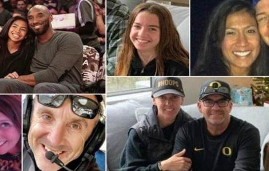 """Hermano del piloto en accidente de Kobe Bryant: """"Todos conocían los riesgos, fueron negligentes"""""""
