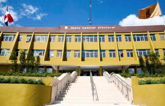 JCE pide a EEUU evaluar factibilidad de permitir elecciones dominicanas en su territorio