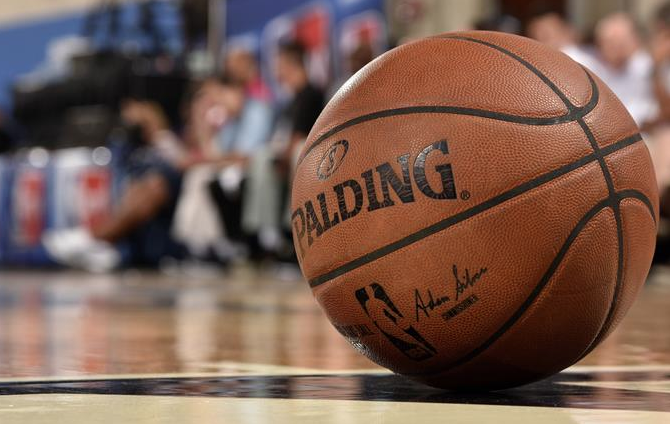 La NBA cambiará su balón oficial por primera vez en 37 años