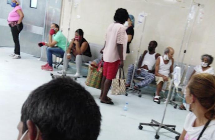 Según el Presidente Danilo Medina, ese hospital es una joya.
