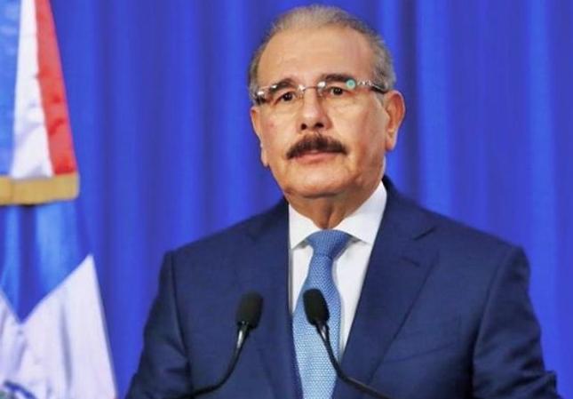 Danilo Medina prorroga estado de emergencia por quince días