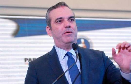 Luis Abinader ganaría en primera vuelta con el 55.6% de los votos, según la encuesta ABC Marketing
