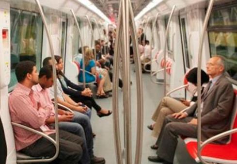 El Metro, el Teleférico y la Omsa comenzarán a operar este miércoles