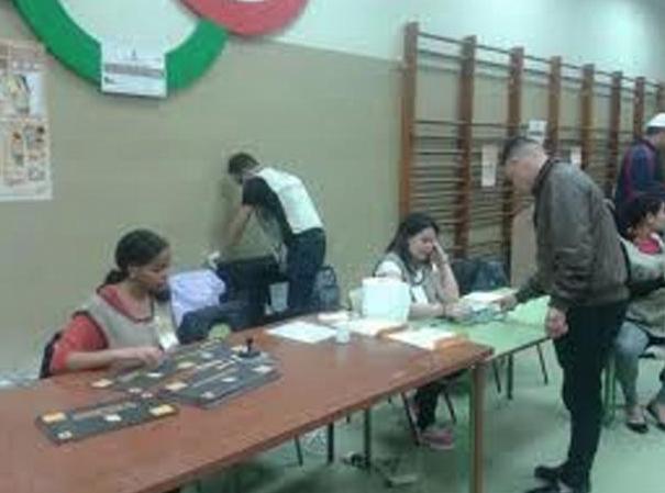 PRM dice que Departamento de Estado de EEUU no objeta voto de dominicanos residentes en ese país