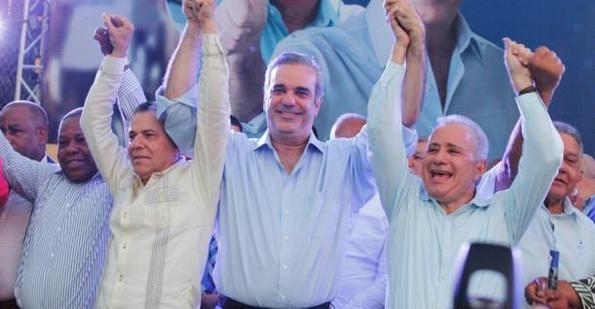 Taveras Guzmán denuncia Banco de Reservas dio préstamo a Gonzalo por RD$1,600 millones sin garantía