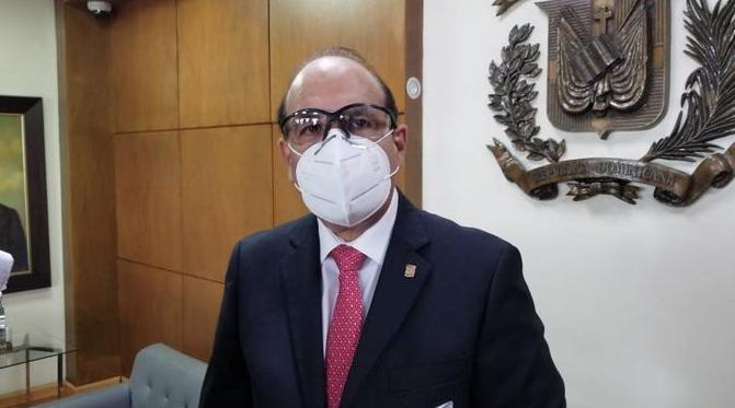 """Castaños Guzmán: """"Poco a poco se ha ido abriendo el espacio para hacer posible el voto en el exterior"""""""