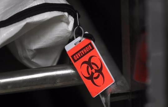 Expertos: Conteo de muertes por COVID-19 en EEUU es erróneo