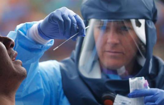 EEUU, con 101.000 muertes, sigue sin atajar el avance del coronavirus
