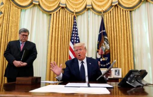 La SIP rechaza orden ejecutiva del presidente Trump sobre redes sociales