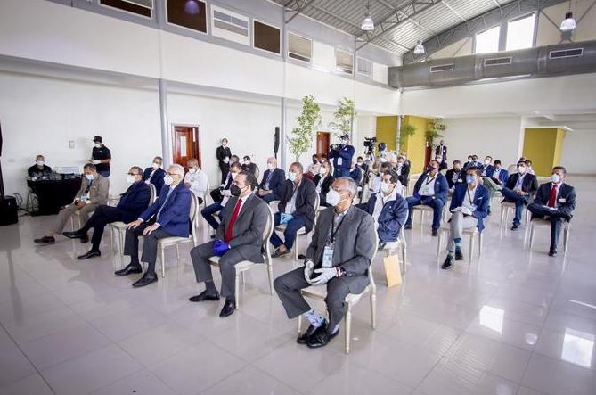 JCE se reunirá con delegados políticos para tratar estado actual del voto en el exterior