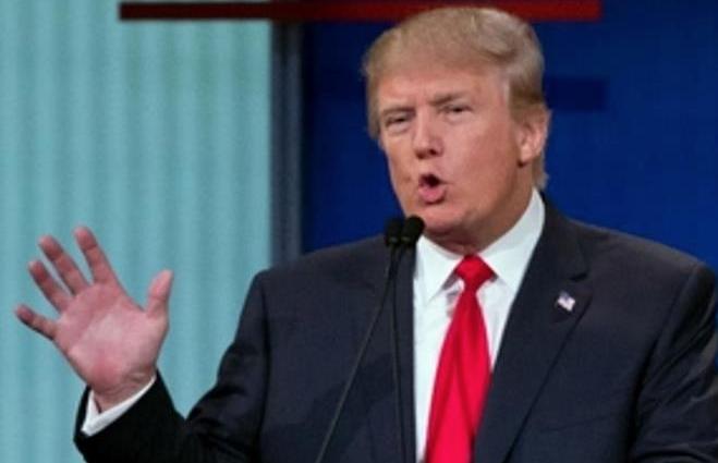 Trump revela que toma hidroxicloroquina pero no tiene síntomas de COVID-19