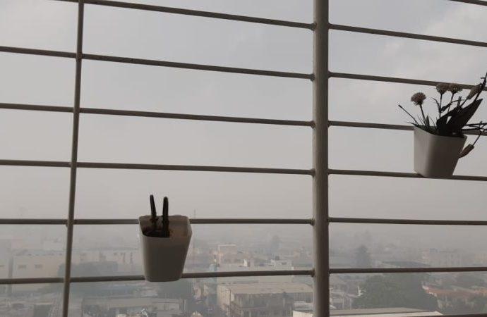 Capitaleños denuncian no pueden respirar por humo de Duquesa