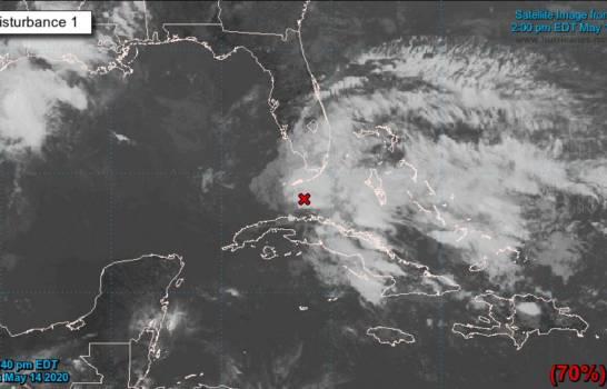 Aumenta posibilidad de formación de primera tormenta en el Atlántico