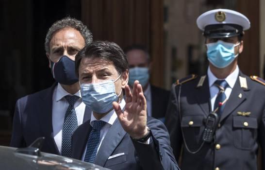 LO ULTIMO: Italia advierte contra uso de cloroquina en COVID-19