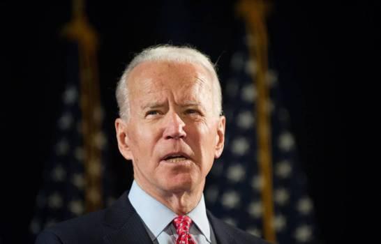 """Biden ve """"totalmente irresponsable"""" que Trump tome hidroxicloroquina"""