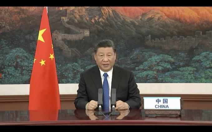 "China a favor de una investigación sobre coronavirus ""una vez controlada la epidemia"" (Xi Jinping)"