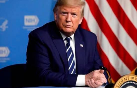 Denuncian que Gobierno de Trump desoyó advertencias de gravedad de COVID-19