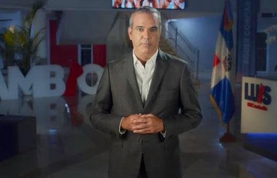 Luis Abinader: el Gobierno tiene recursos para los trabajadores sin comprometer pensiones