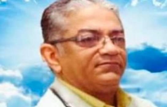 Muere médico en Santiago afectado COVID-19