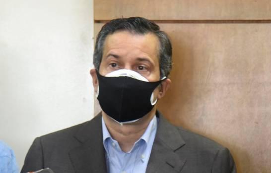 PRM llevará denuncia de violación del toque de queda ante Procuraduría Electoral