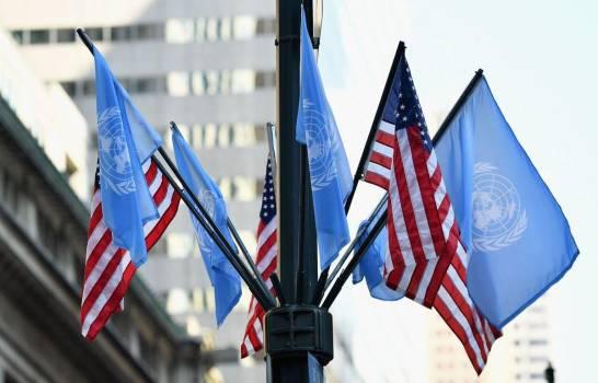 China pide a EEUU que pague sus deudas con la ONU