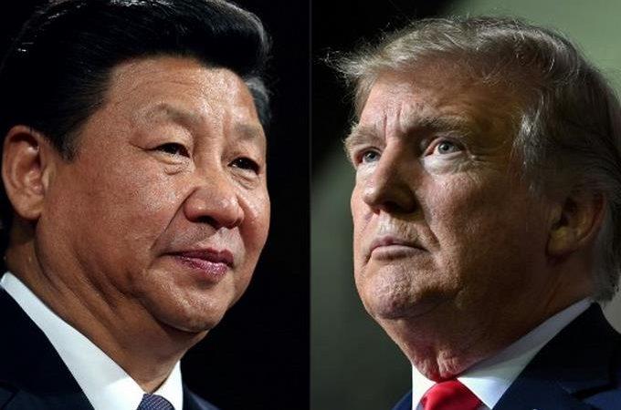 """Trump no quiere hablar con Xi Jinping """"ahora"""" y sugiere posible """"corte"""" total de relaciones con China"""