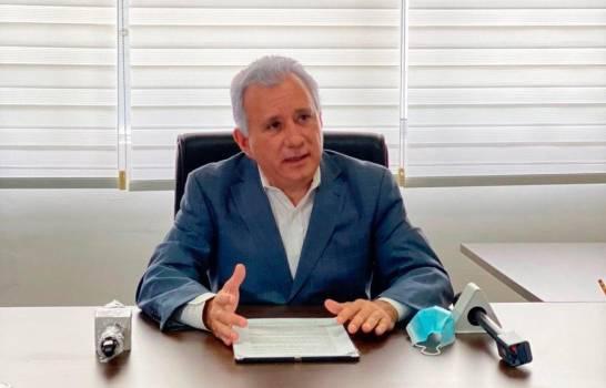 Taveras Guzmán: Gobierno de Danilo otorga miles de millones en préstamos y contratos irregulares a Gonzalo Castillo