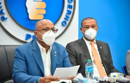 Legisladores del PRM anuncian que votarán en contra de prórroga al estado de emergencia
