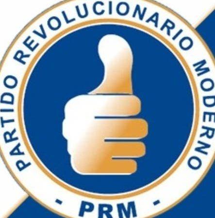 PRM condiciona aprobación presupuesto complementario