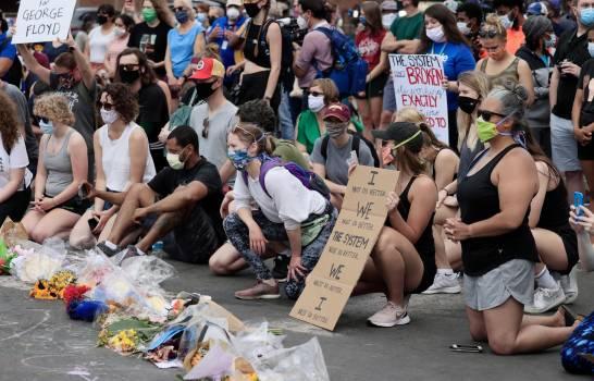 ¿Quiénes son los manifestantes que protestan en Estados Unidos?