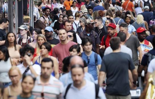 Censo EEUU refleja una mayoría no blanca entre menores de 16