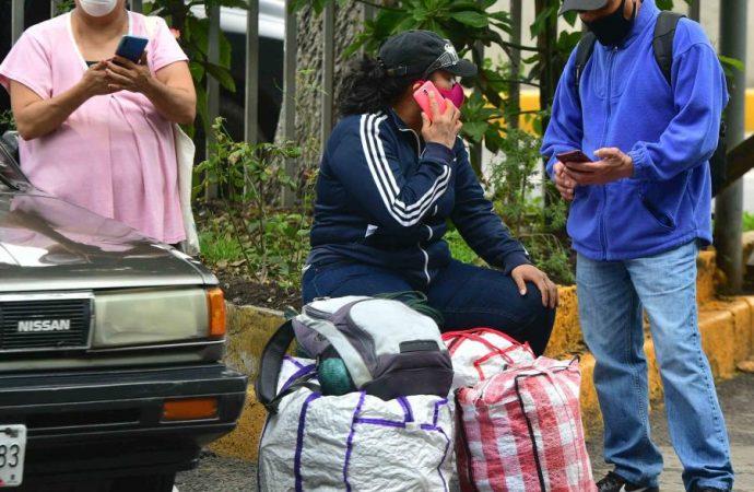 México registra otro aumento récord de casos de COVID-19
