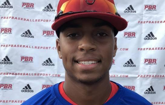 Los Nacionales escogen al dominicano Samuel Infante en draft de MLB
