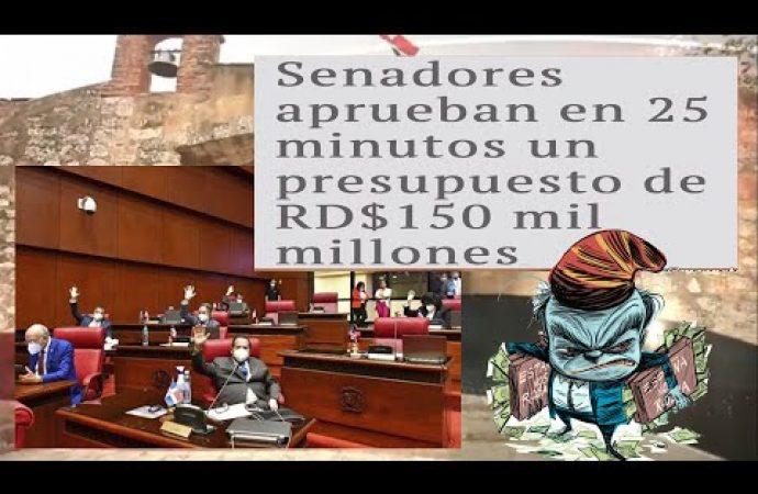 El gobierno del PLD no se cansa de robar | El Jarabe Seg-4 18/06/20