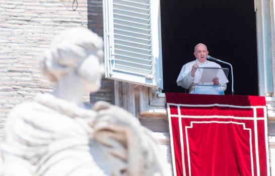 El papa critica el nepotismo como forma de corrupción en los Gobiernos