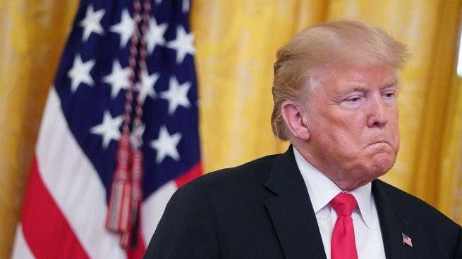 """Trump acusa de """"corrupta"""" a la CPI y autoriza sanciones contra funcionarios"""