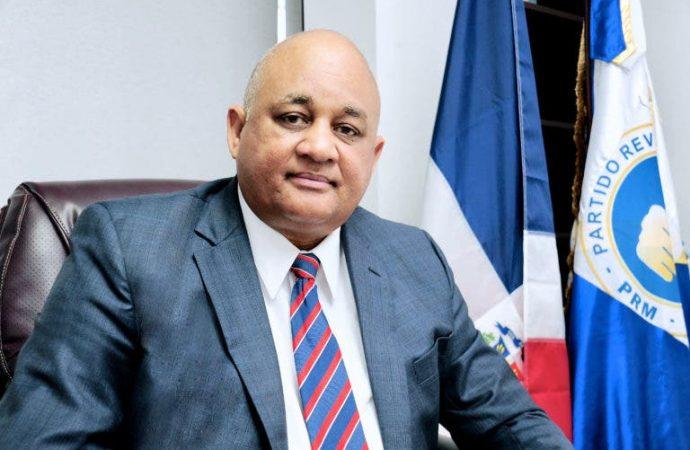 Fulcar asegura campaña de Abinader se mantendrá a buen ritmo