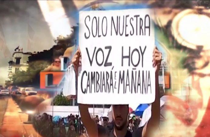 Cual es el futuro inmediato de los dominicanos? | El Jarabe Seg-4 19/06/20