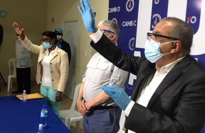 Gabinete de Salud de Luis Abinader acusa al gobierno obviar Covid-19 en el presupuesto complementario